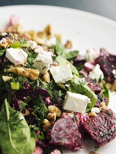 salata.Το σπανάκι σε πίτες, σαλάτες, μαγειρευτά φαγητά - Συνταγές, Ιδέες